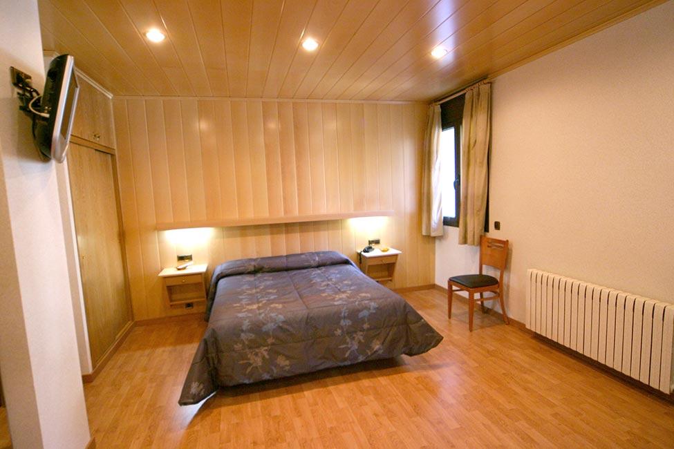 Habitaciones Hotel Sant Antoni
